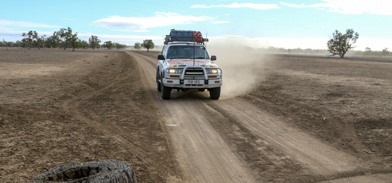 Great Endeavour Rally, Southern Safari, Kenny's Angels, Red Hot Shotz